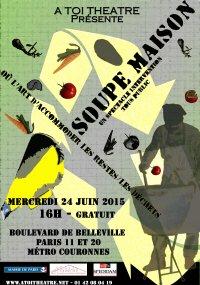 affiche-soupe-maison-24-juin-2015-boulevard-de-belleville